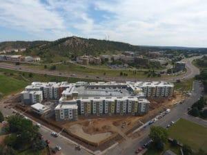 UCCS Student Housing